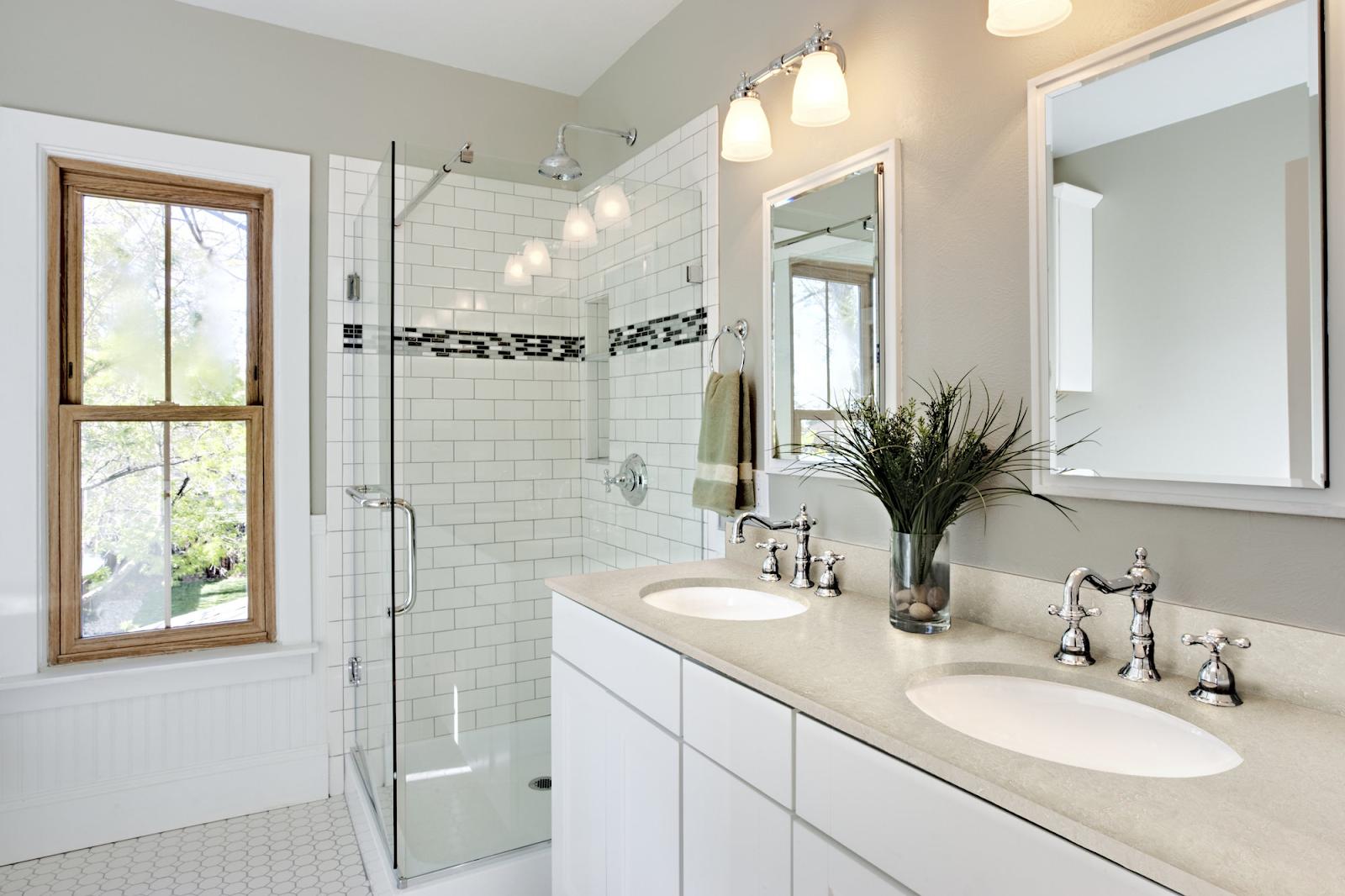 Quartz Bathroom Countertops, Small Bathroom Countertops